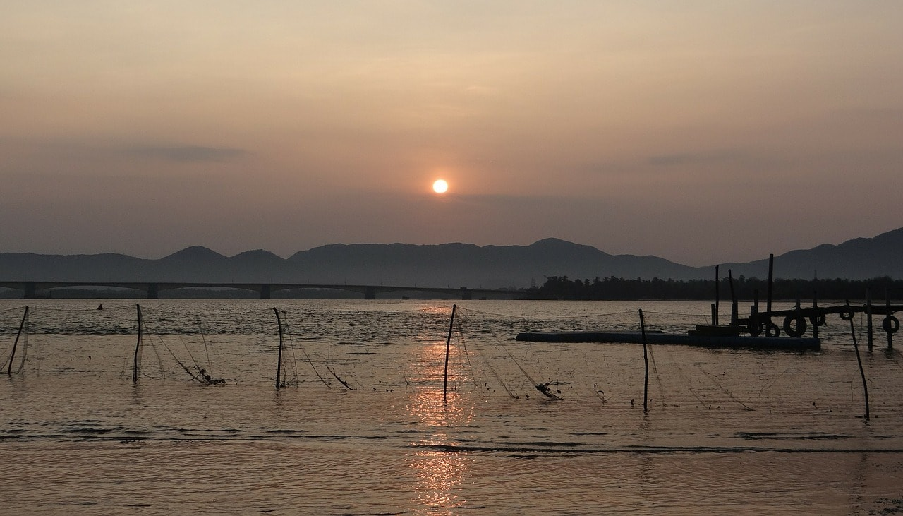 majuli-sunrise