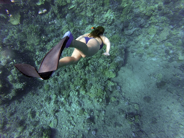 Best Places for Snorkeling in India