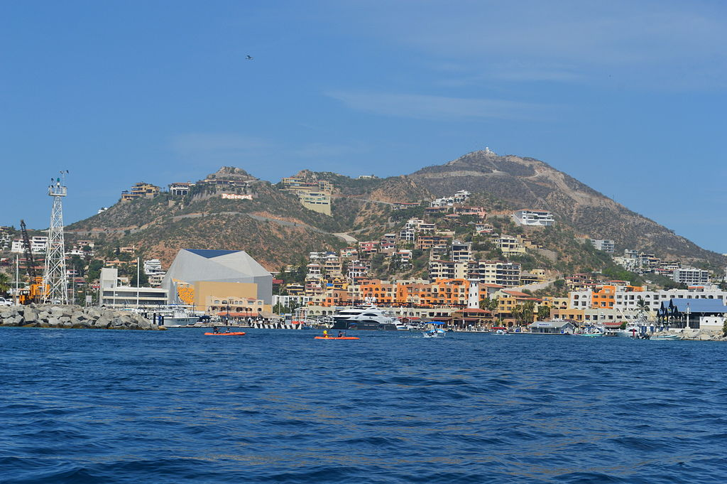 Los Cabos, Mexico most dangerous cities in the world