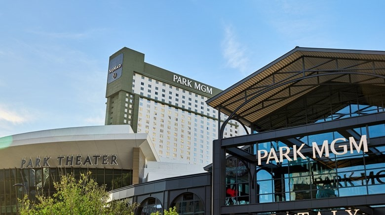 Park MGM, Nevada