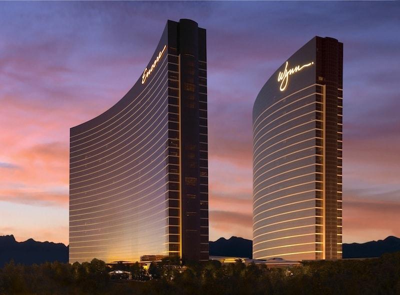 Wynn, Las Vegas, USA