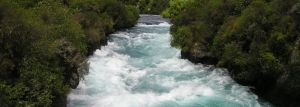 List of 20 Longest Rivers in the World