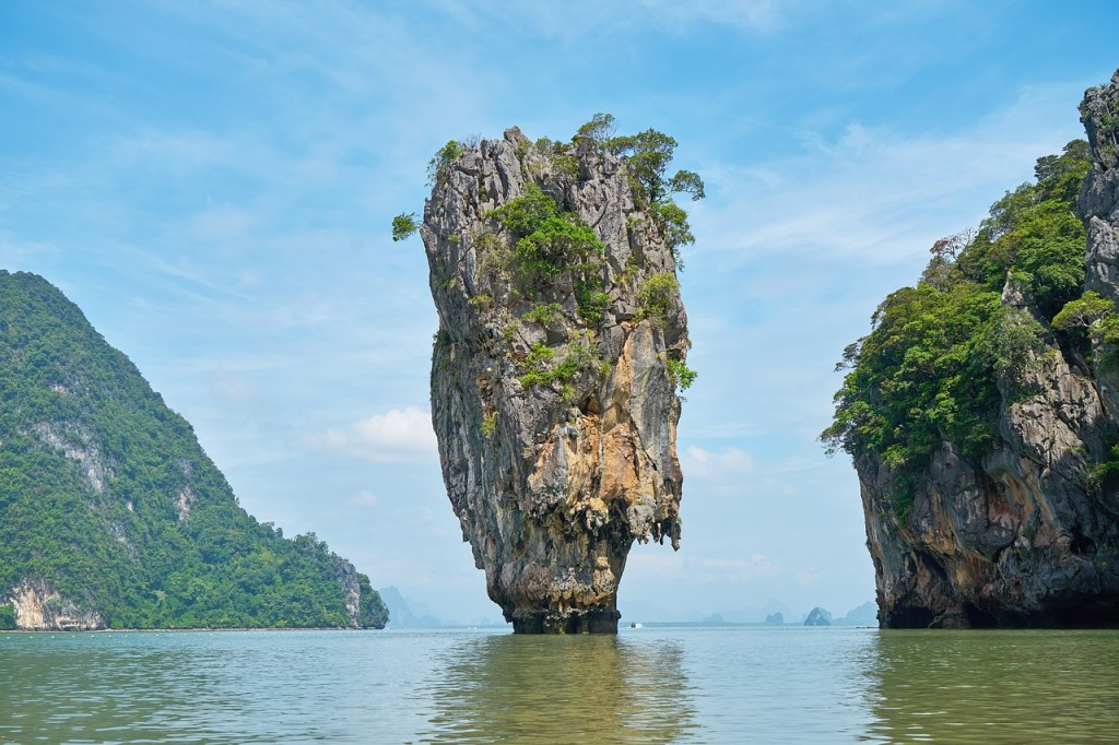 Thailand: naturally beautiful country