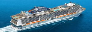 12 Most Popular Cruise Ships In The World 2021