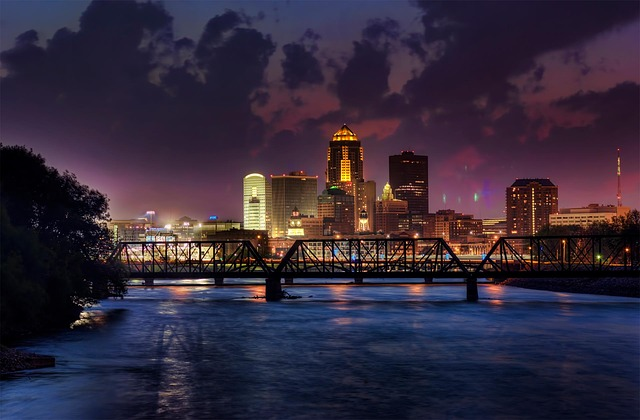 Des Moines, Iowa: best places to retire in the US