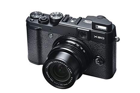 Fujifilm X20