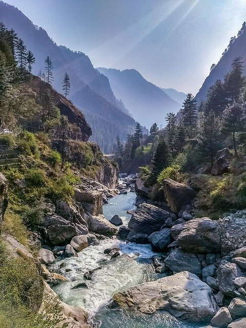 Kasol Places to Visit in India Before You Turn 30