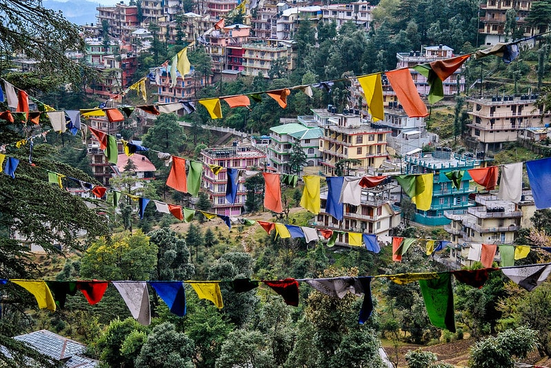 McLeodganj Places to Visit in India Before You Turn 30