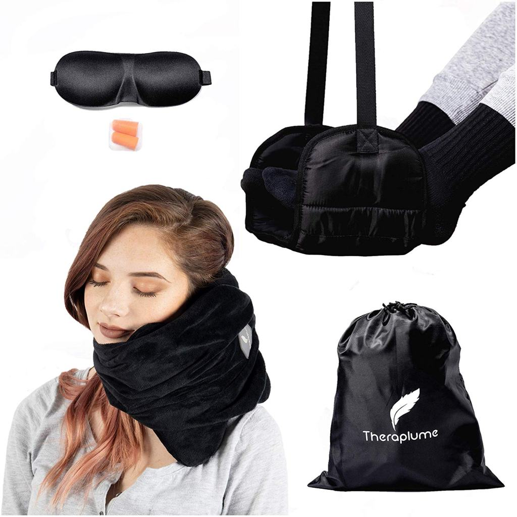 Theraplume Scarf Pillow