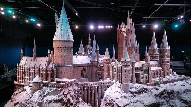Warner Bros. Studio Tour: Harry Potter Filming Locations