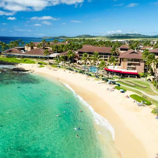Hawaii: Kauai Island