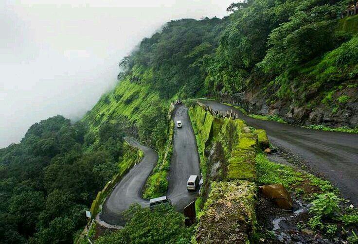 Matheran: Road Trips From Pune