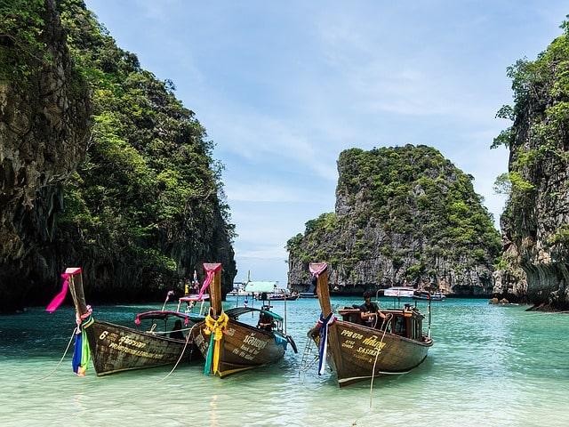 Phuket, Thailand: