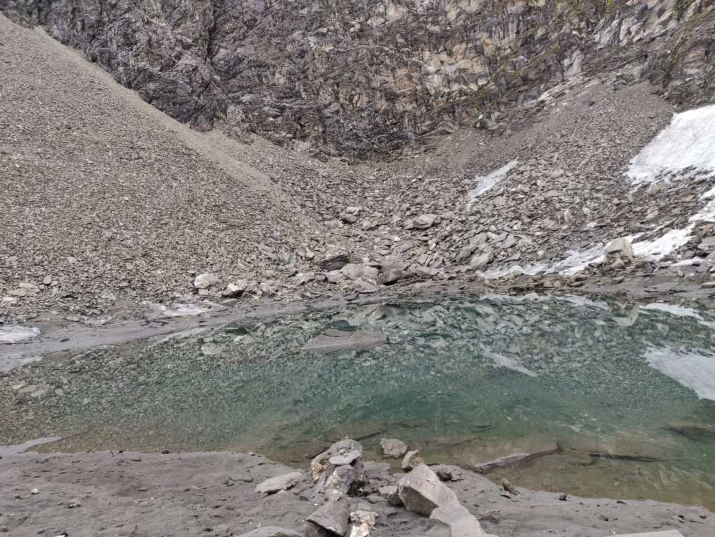 Roopkund, Uttarakhand Unusual Places to Visit in India