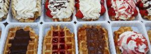 Best Waffles in Belgium: A Brief Guide