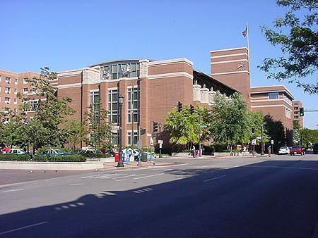 Evanston Public Library