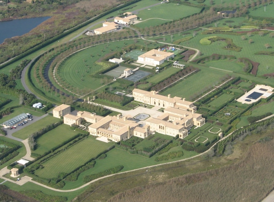 The Fair Field Estate: A Hamptons Safe Haven