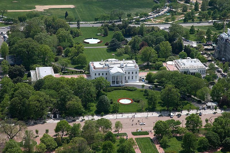 The White House: Keeping POTUS Safe