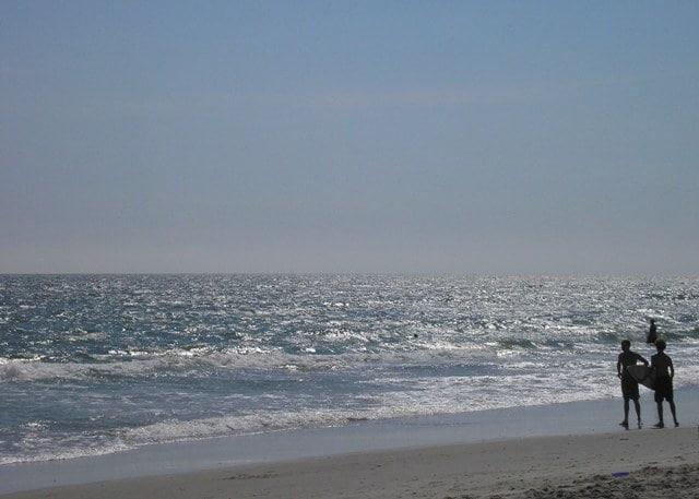 Atlantic Beaches in North Carolina