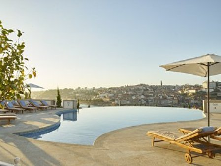 Infinity Pools in The World