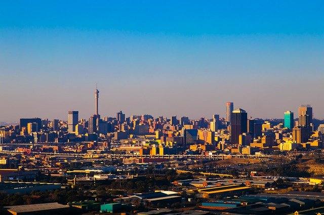 Johannesburg, South Africa: Complete Travel Guide