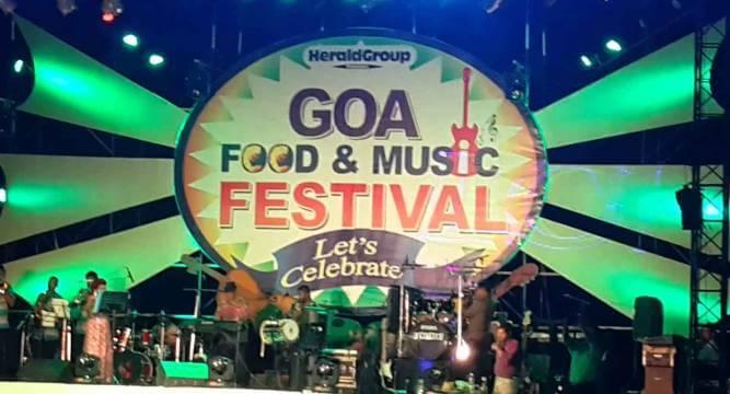 Goa Food Cultural Festival