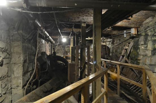Take an underground tour Bill Speidel's: Things to do in Seattle