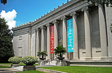 Museum of Fine Arts: Tourist Attractions in Houston