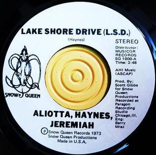 """Lake Shore Drive"""