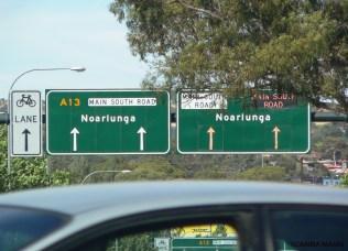 SA_on the road