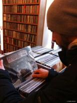 Music shop_Navigli