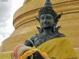 Golden Mount Bangkok Cabiria Magni