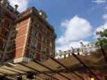 Saint Germain, mercato.