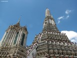 Wat Arun. Bangkok Cabiria Magni