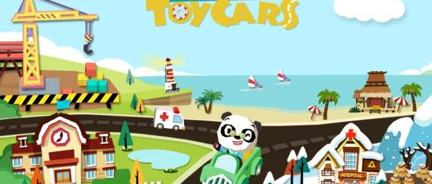 panda cars