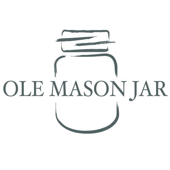 Ole Mason Jar