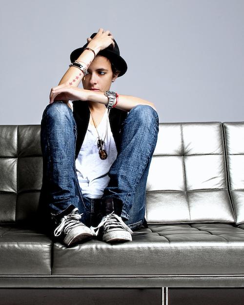 Dinah Shore - Samantha Ronson