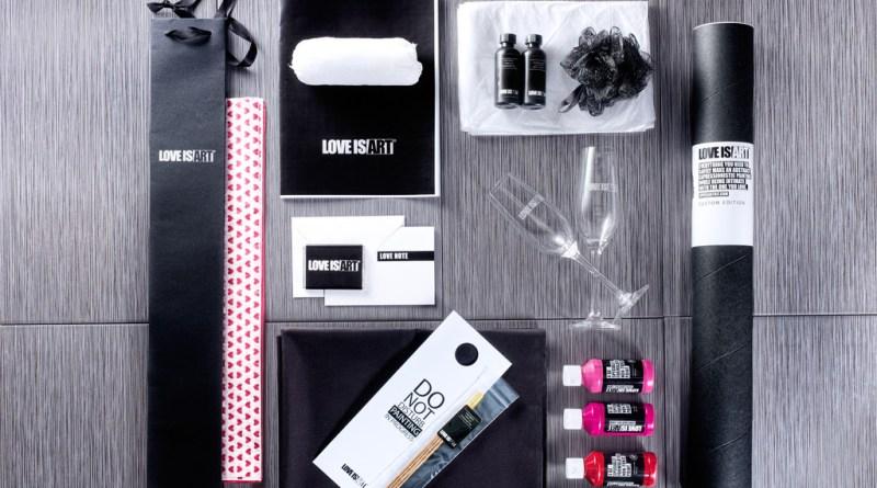 Love Art Kit