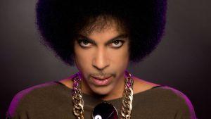 Prince Purple Glow