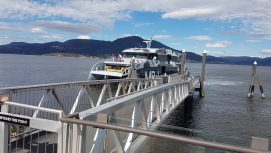 MR-1 Mona Roma Ferry