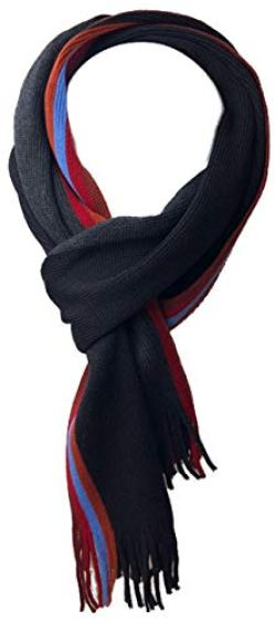 Trip Over Travel Blog - Rotfuch anthracite merino scarf