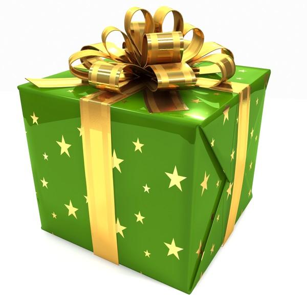 Travel gift idea!