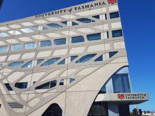 University of Tasmania, Medical Science building