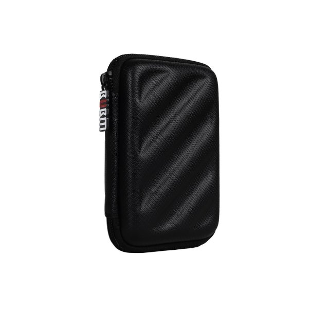 BUBM hard drive travel protector