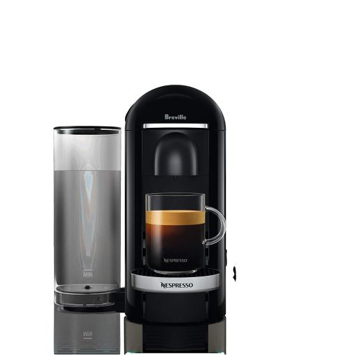 MACq 01 Hotel Travel Review - Nespresso Coffee Machine