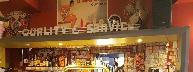 Republic Bar Quality & Service