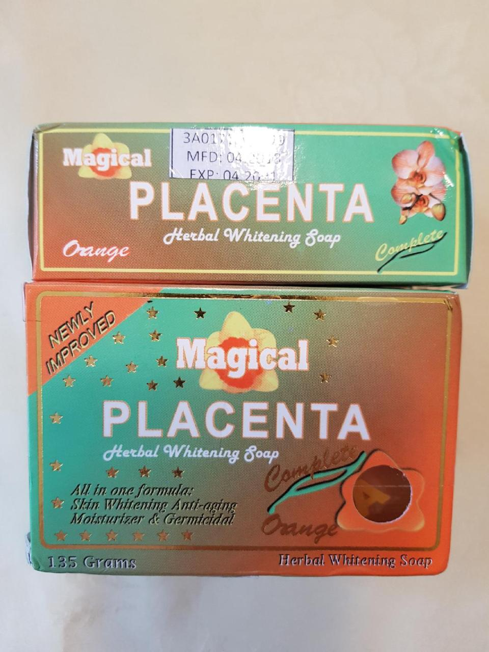 Would you use Magical Placenta?