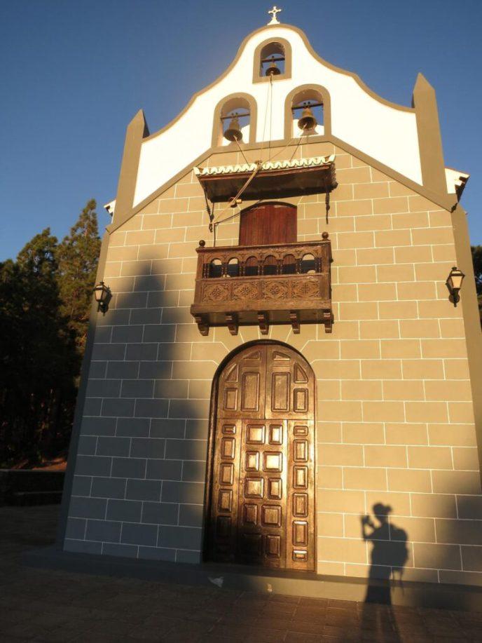 Pino de la Virgen