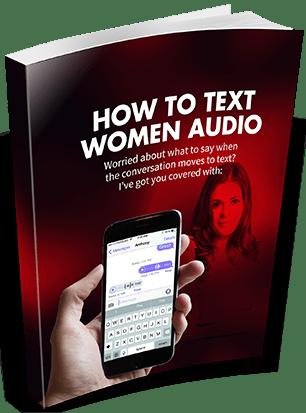 book 3 img - Tripp Advice - Effortless Flirting