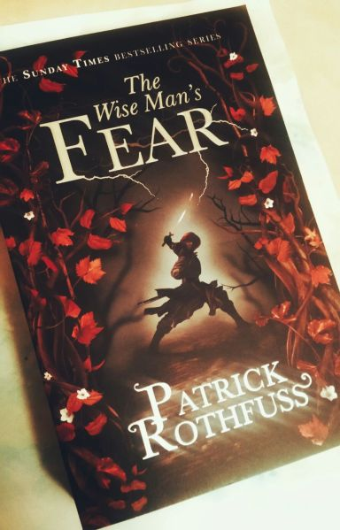 The Wise Man s Fear     Patrick Rothfuss  The Kingkiller Chronicles  2     The Wise Man s Fear     Patrick Rothfuss  The Kingkiller Chronicles  2